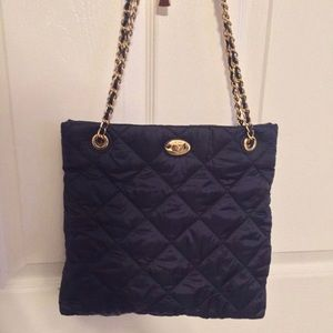 DKNY Quilted Purse